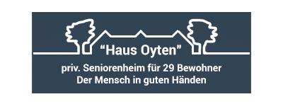 717media Kundenportfolio: Haus Oyten