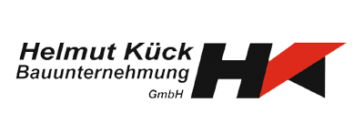717media Kundenportfolio: Helmut Kück Bauunternehmung GmbH