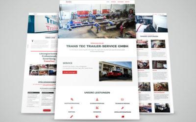 TransTec Trailer-Service