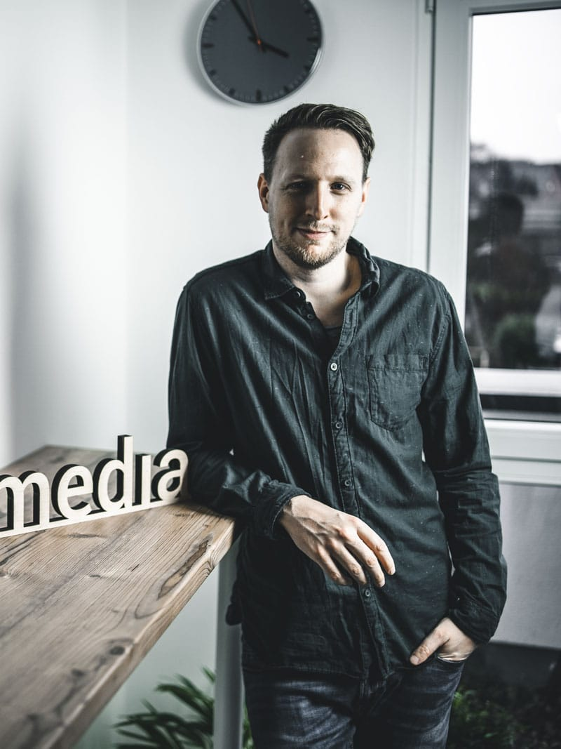 717media - Webdesign und Social Media Marketing aus Bremen-Nord