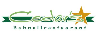 717media Kundenportfolio: Cedar's Schnellrestaurant