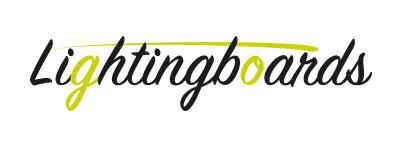 Webdesign Portfolio von 717media: Lightingboards