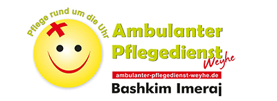 717media Kundenportfolio: Ambulanter Pflegedienst Weyhe