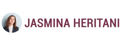 717media Kundenportfolio: Jasmina Heritani