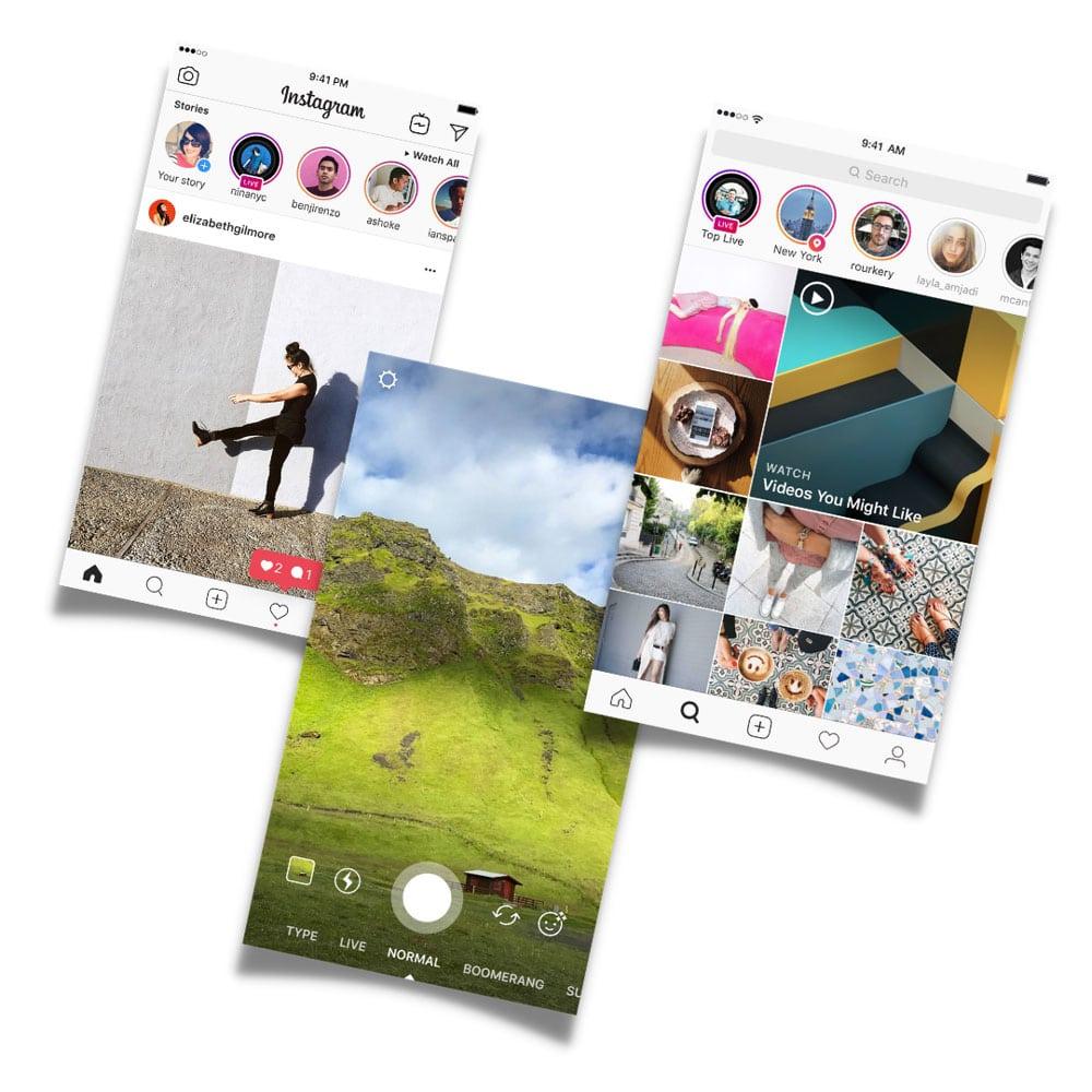Instagram Workshop: Grundlagen, Design, Inhalte erstellen