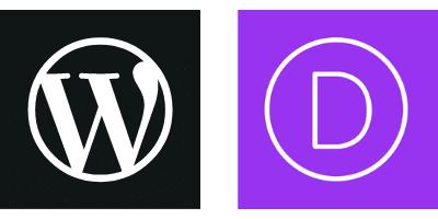 Neue Website mit WordPress und Divi