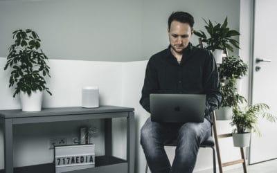 Checkliste: Tipps für das Erstgespräch mit dem Webdesigner
